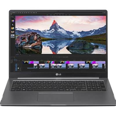 LG Ultra Gear 17 Laptop With 11th-Gen Tiger Lake CPU Launched