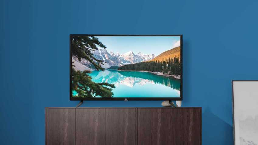 Mi LED TV 4C 32-Inch With Android TV-Based PatchWall UI Launched in India