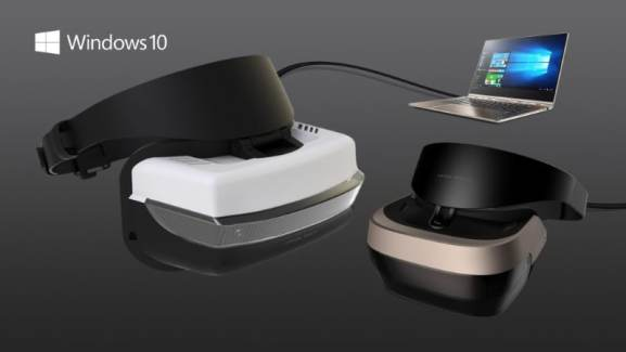Windows 10 VR Headset Minimum PC Requirements Revealed, and They're Pretty Basic