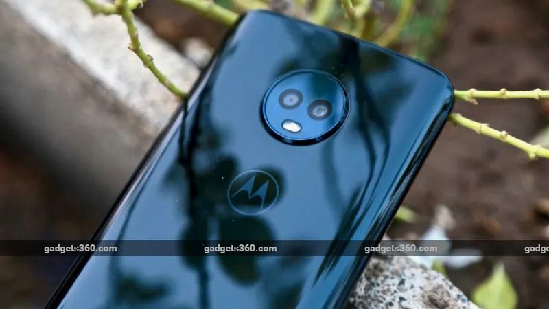 Moto G6 Inline2 Moto G6