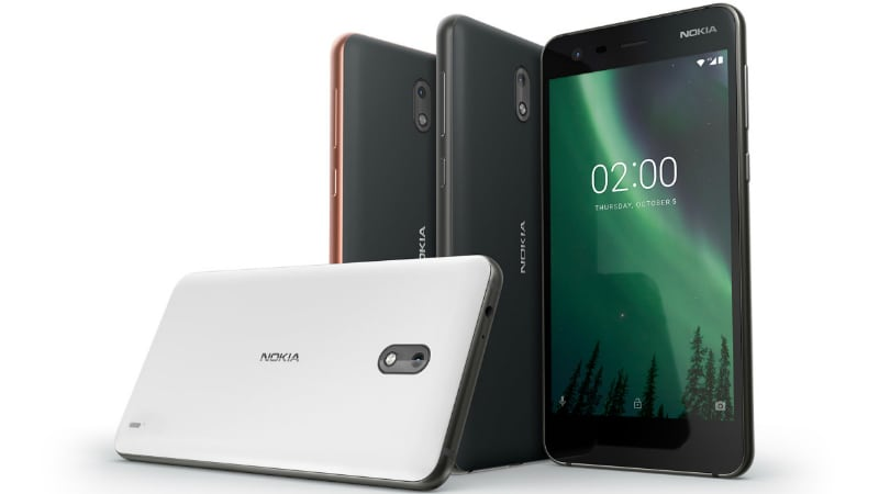 Nokia 2 official Nokia 2 price in India