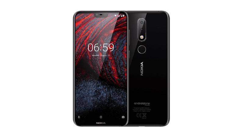 Nokia 6.1 Plus में एंड्रॉयड पाई अपडेट के साथ वापस लौटा यह काम का फीचर