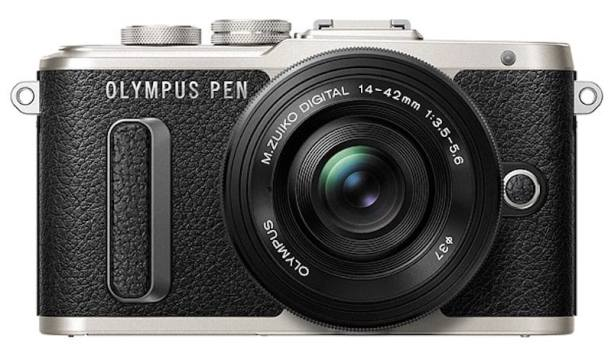 Olympus Unveils OM-D EM-1 Mark II and Pen E-PL8 Cameras at Photokina 2016