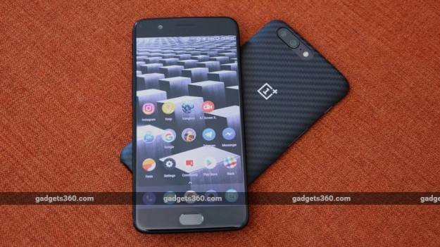 OnePlus 5 Speed Test Shows 6GB RAM Variant Holds Its Own Against 8GB Model