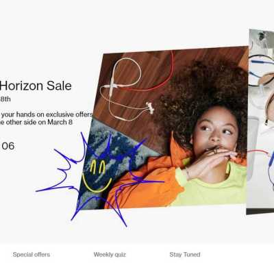OnePlus The Final Horizon Sale Brings Discounts on Power Bank, TWS Earphones