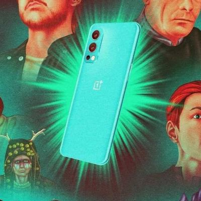 OnePlus Nord 2 Battery Capacity Officially Confirmed