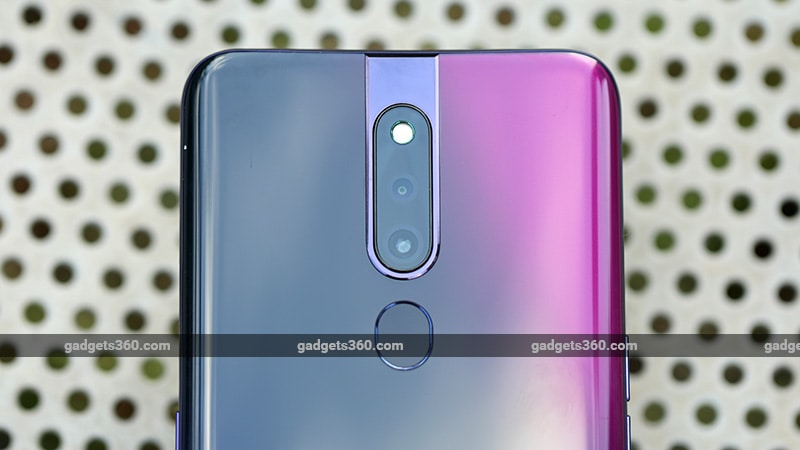 OppoF11Pro Camera Oppo F11 Pro Review