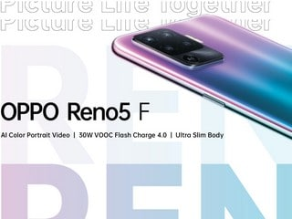 Oppo reno 5f teased small 1614084920565