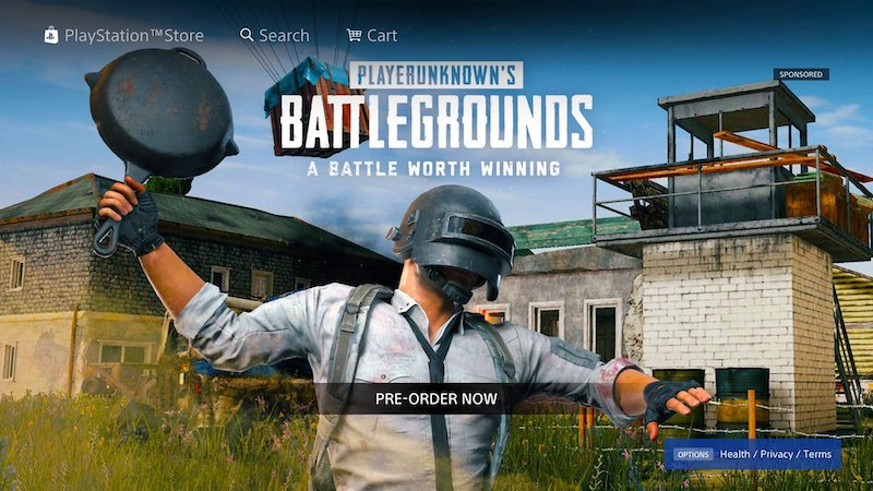 PUBG PS4 Price Pre Order Details India Release Date And Time Download Size And Everything