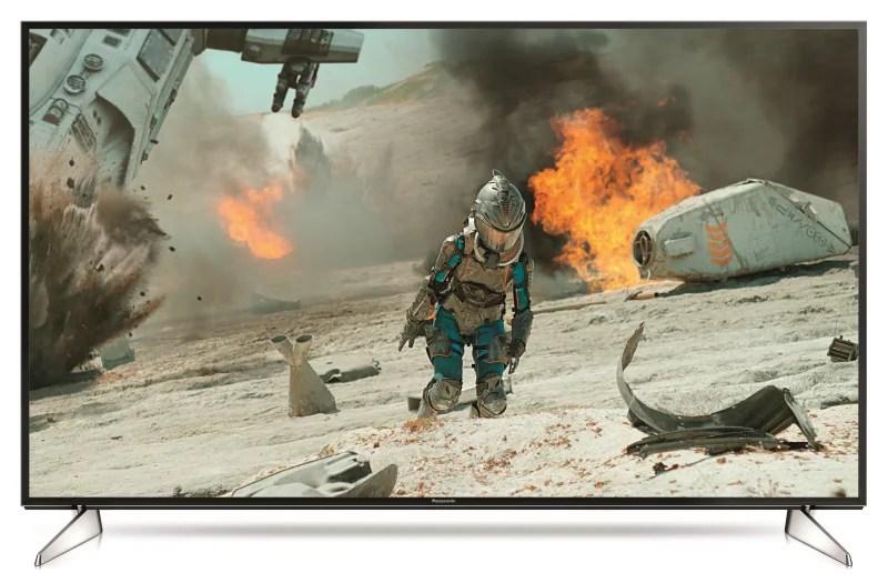 Panasonic Unveils New Range of 4K UHD TVs in India, Starting Rs. 78,900