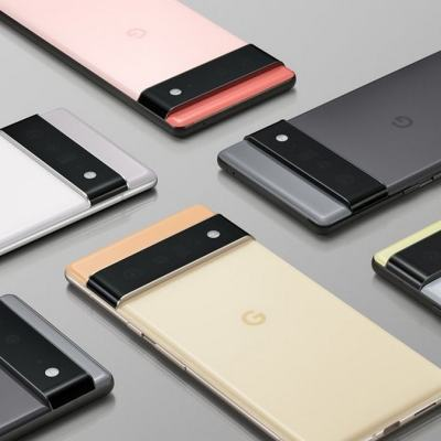Google Pixel 6 Series Teased With Instagram Post, Launch Date Tipped Again