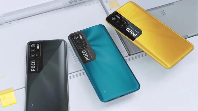 Poco M3 Pro 5G With MediaTek Dimensity 700 SoC, Triple Rear Cameras Launched