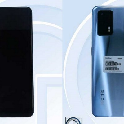 Realme Race Series Tipped to Launch in India as Realme GT