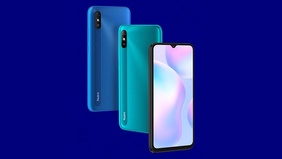 Redmi 9A to Go on Sale in India Today at 12 Noon via Amazon, Mi.com: Price in India, Specifications