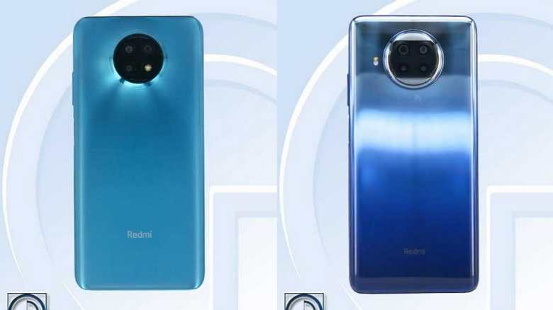 The Specifications Of Redmi Note 9 5g And Redmi Note 9 Pro 5g Are Inspired By The Tenaa List India News Republic