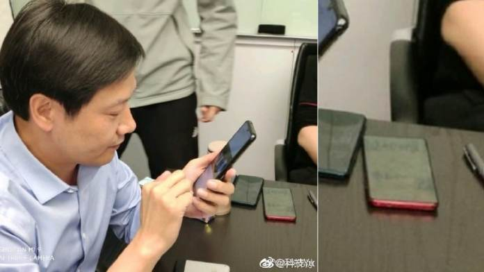 Redmi Pro 2 With Snapdragon 855 Allegedly Spotted, May Feature Pop-Up Camera