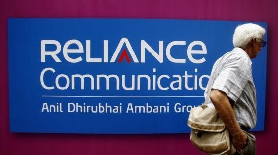 Reliance Communications, Aircel Venture Looks to Raise $1 Billion for Expansion