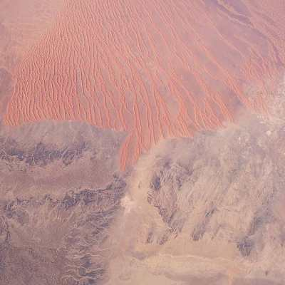 Red Planet or Sahara Desert? NASA's Latest Post Will Leave You Confused