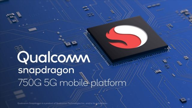 Qualcomm Snapdragon 750G SoC Announced, Enabling Truly Global 5G and HDR  Gaming | Technology News