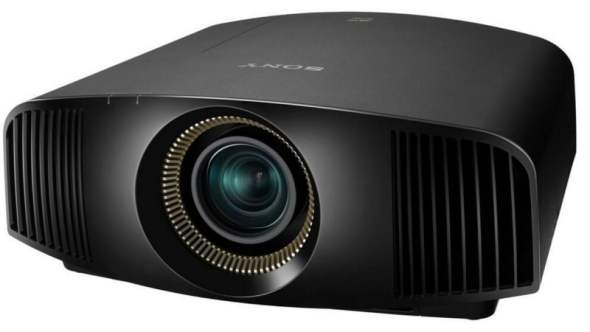 Sony Launches 4K HDR Projector at $14,999; Unveils Its First UHD Blu-ray Player