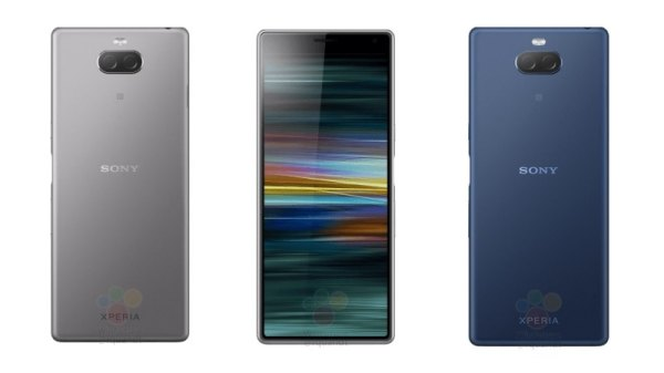 Sony Xperia 10, Xperia 10 Plus Alleged Specifications ...