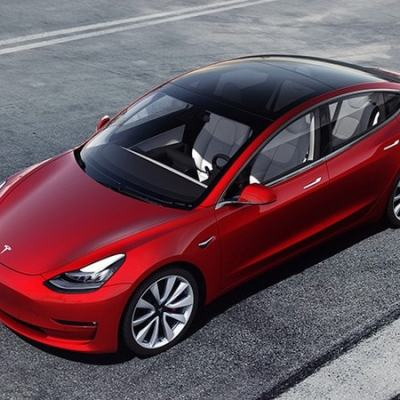 Tesla Said to Scout for Showroom Space in 3 Cities in India