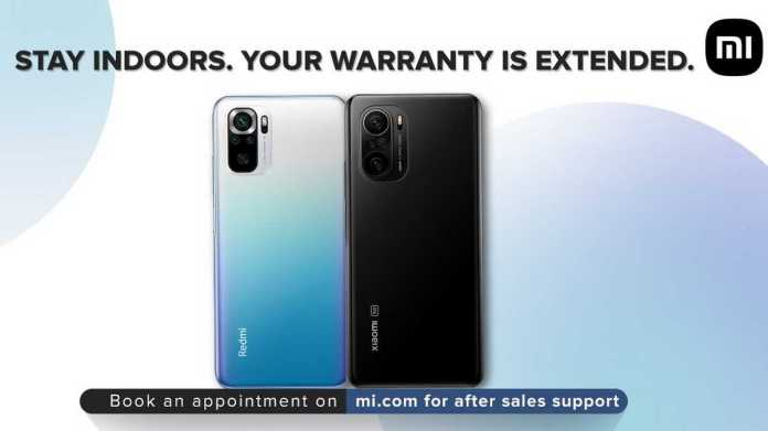 Xiaomi Joins Poco, Vivo in Extending Device Warranties in India