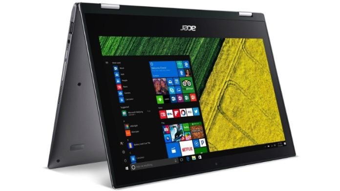 acerspin main Acer