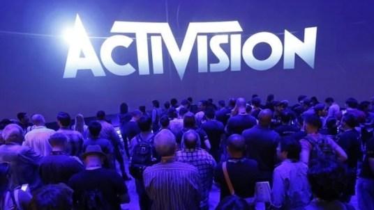 Activision Blizzard Creates Consumer Products Division