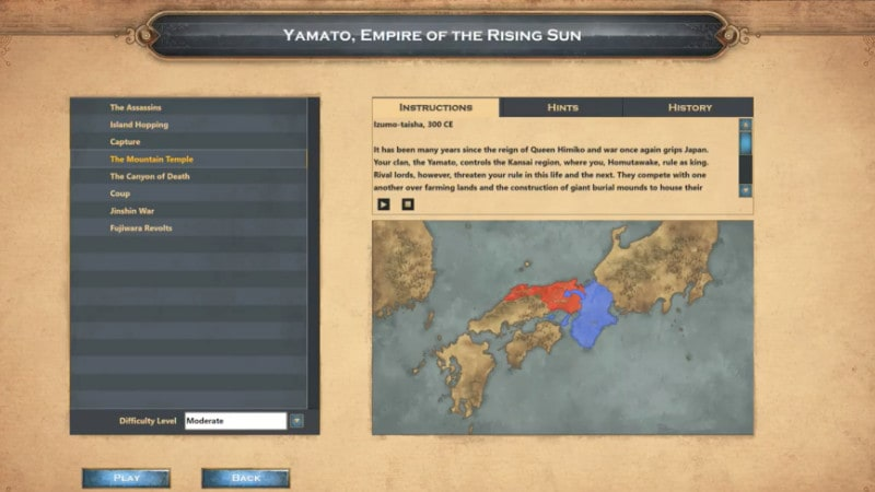 age of empires definitive edition yamato age of empires definitive edition