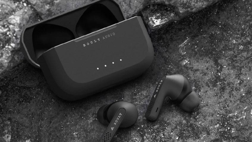 Boult Audio AirBass GearPods Budget Earphones Debut in India