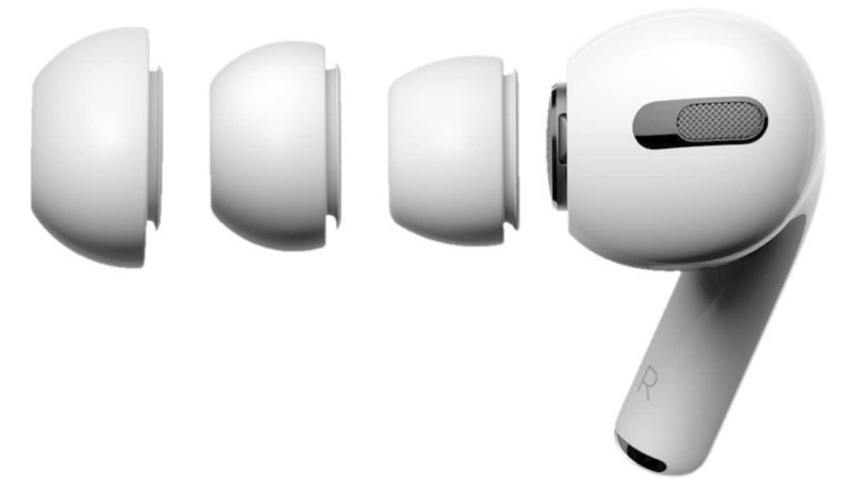 airpods pro ear tips AirPods Pro