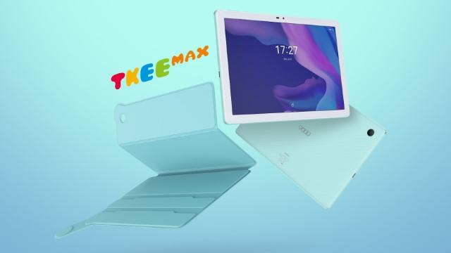 alcatel tkee max image Alcatel TKEE Max