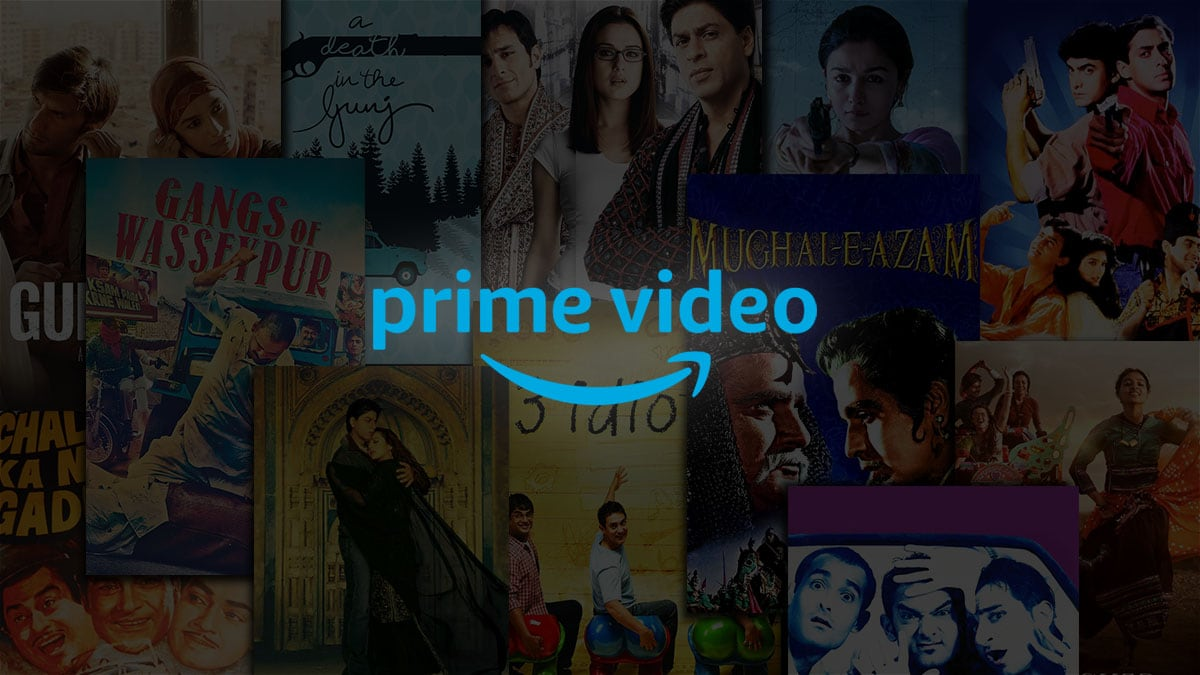 The Best Hindi Movies on Amazon Prime Video in India