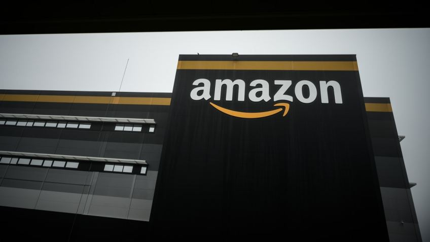 Amazon Illegally Fired Employees Critical of Work Conditions: US Labour Board