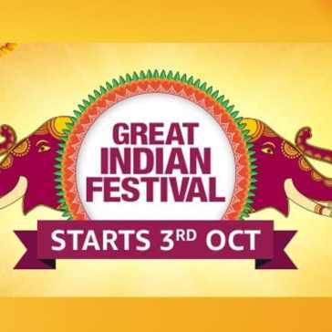 Amazon Great Indian Festival Sale 2021: Deals on Smartphones Revealed