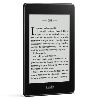 Amazon Launches New Kindle Paperwhite, Kindle Signature Edition