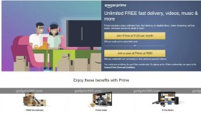 Amazon Prime Monthly Subscription Silently Launched at Rs. 129 in India