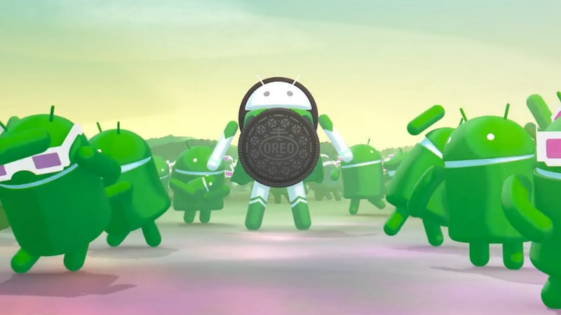 Android 8.0 Oreo Update Rollout Schedules for Google Pixel, Nokia, OnePlus, Lenovo, Asus, Micromax, and Other Phones