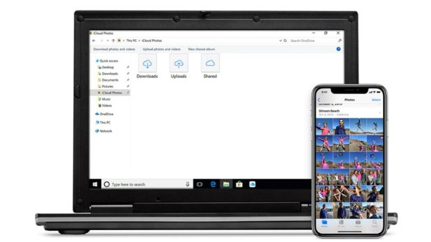 iCloud for Windows Updated by Apple to Resolve Syncing Issues With Windows 10 October 2018 Update
