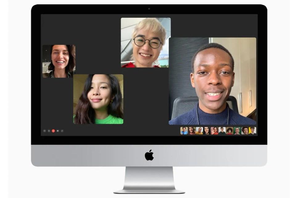 apple imac 27 inch 2020 image Apple  iMac