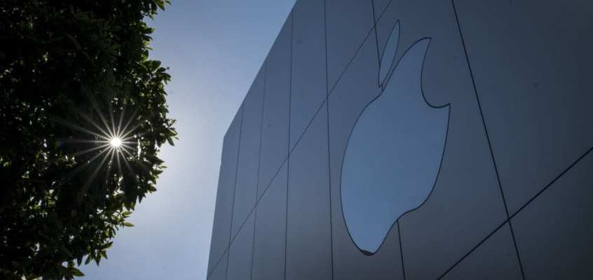 Apple and Microsoft's Rivalry Had Cooled; Now It's Back and Getting Testier