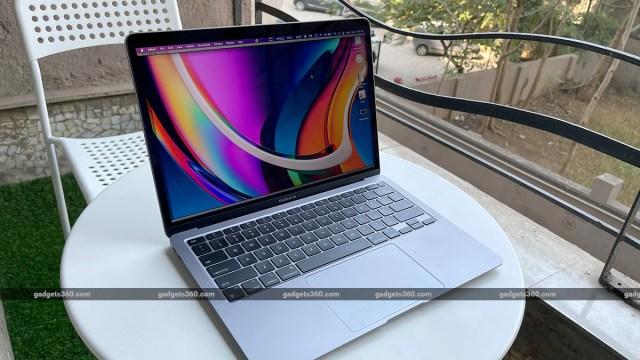 apple macbook air M1 2020review cover