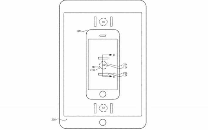 apple patent uspto 1 Apple