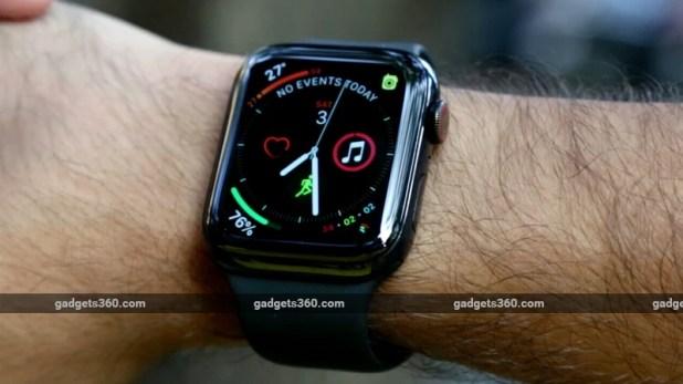 Apple Watch Series 4 to Get ECG Functionality via watchOS 5.1.2 Soon: Report