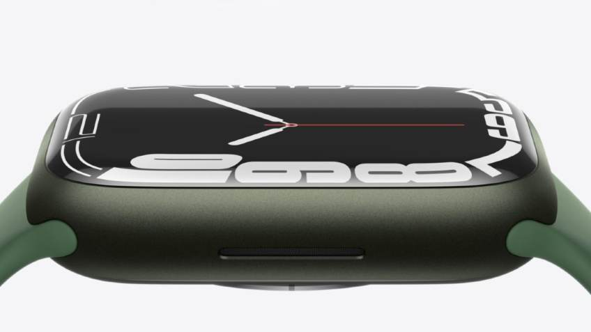 Apple Watch Series 7 Goes on Pre-Orders in India Today