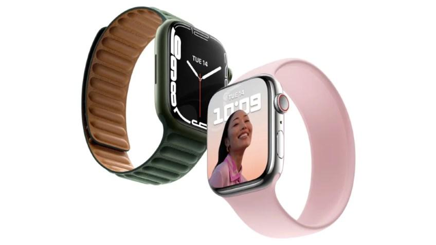 Apple Watch Series 7 Price in India Suggested by Flipkart Ahead of Debut