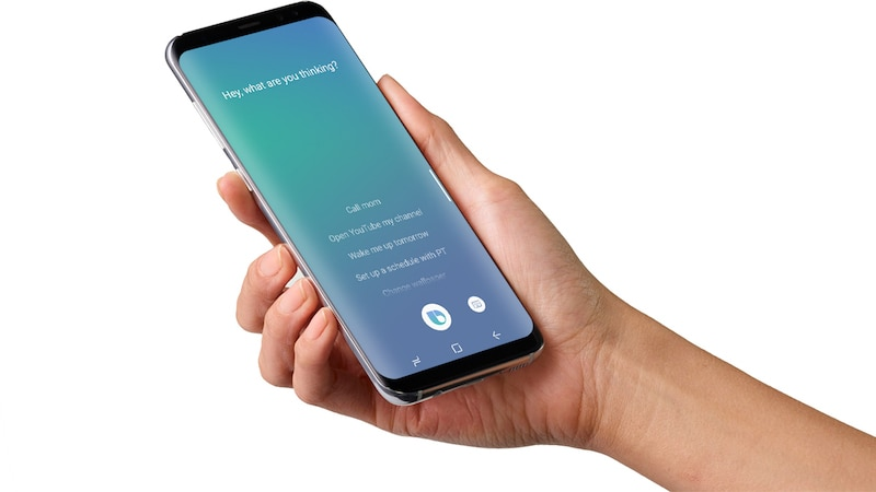 Samsung Bixby Voice Support Now Rolling Out to Globally to Over 200 Countries