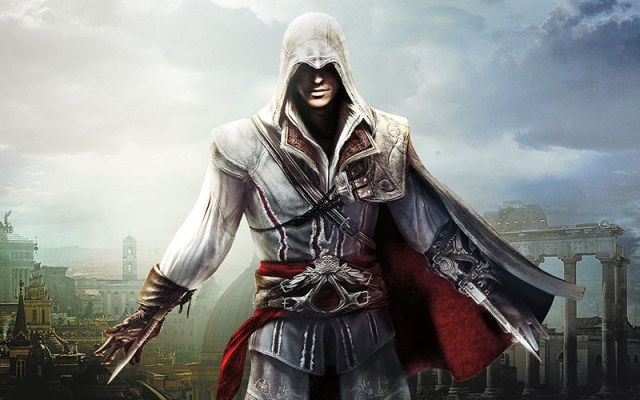 Assassin's Creed Anime Series Now in Development