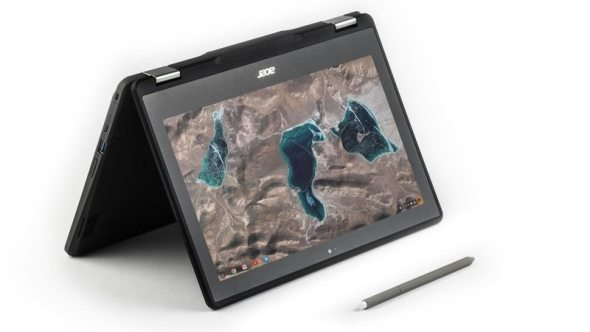 Google Reveals Education Focus for Chromebooks; Acer, Asus Launch Models for Classroom